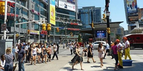 Toronto Good Food, Drinks and More! 2-Hour History and Culture Tour tickets