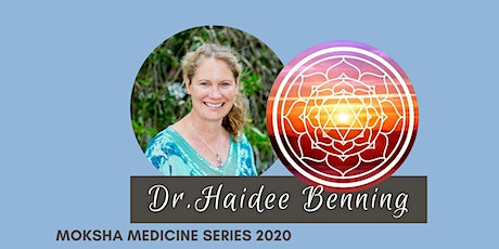 Seasonal Wellbeing for Winter with Dr Haidee Benning tickets