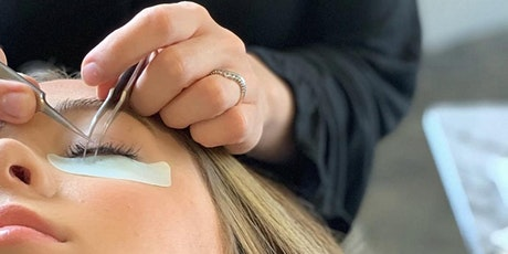 Salon Ish Lash Training - CLASSIC tickets