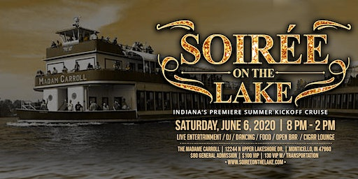 Soiree By The Lake