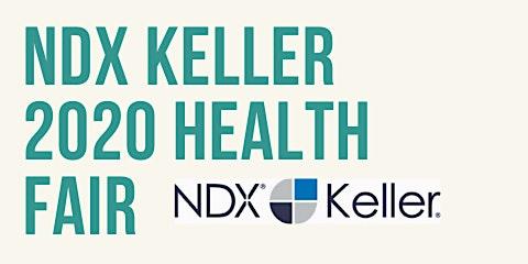 NDX Keller Health&Wellness Fair