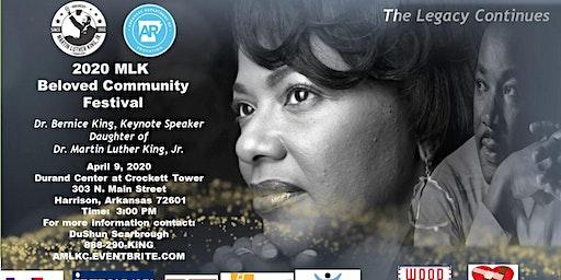 2020 MLK Beloved Community Heritage Festival