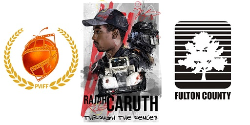 "Rajah Caruth: ""Through the Fences"" Documentary Screening @ The Auburn Avenue Research Library"