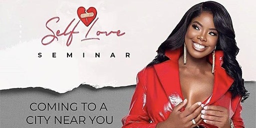 Juju's Self Love Seminar (Orlando)