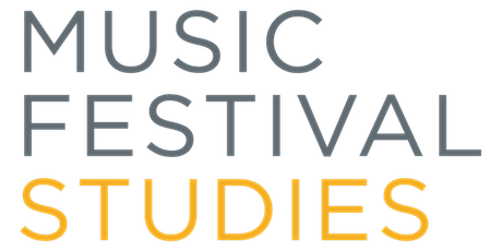 Music Festival Plenary Panel Discussion tickets