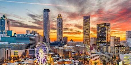 The Growth of Atlanta tickets