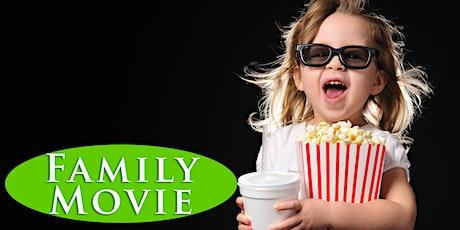 Drop-in Family Movie: Frozen II tickets