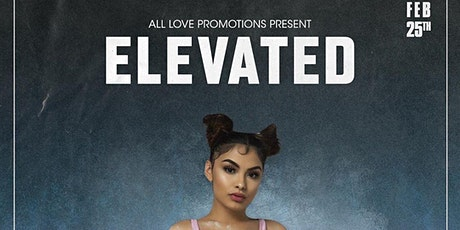 ELEVATED TUESDAYS tickets