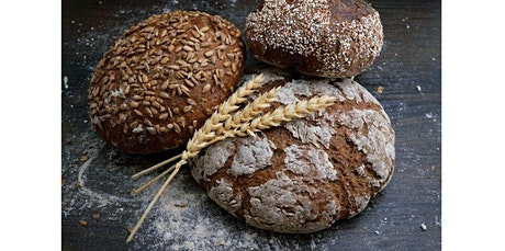 Whole Grain Sourdough Workshop: Chef Pankaj (Oakland)  (06-14-2020 starts at 11:00 AM) tickets