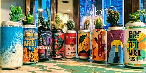 Can & Cactus