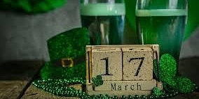 St. Paddy's Business Mixer