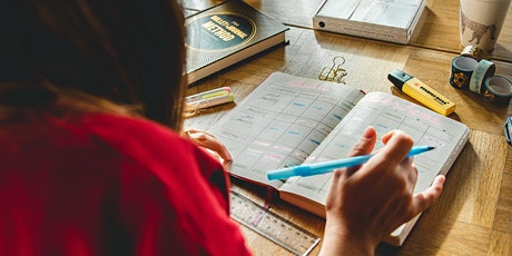 Workshop: een stappenplan voor meer work-life balance tickets