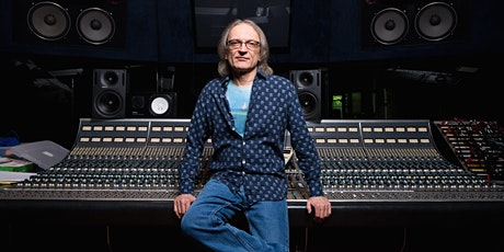 Sonny Landreth (Rescheduled from July 9, 2021) tickets
