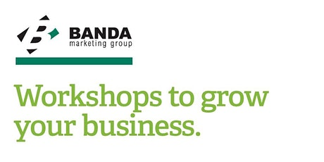 Growing the Bottom Line: A Marketing and Sales Workshop tickets