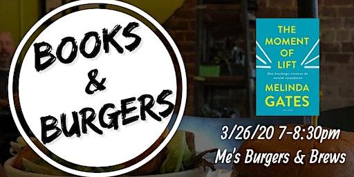 Books & Burgers