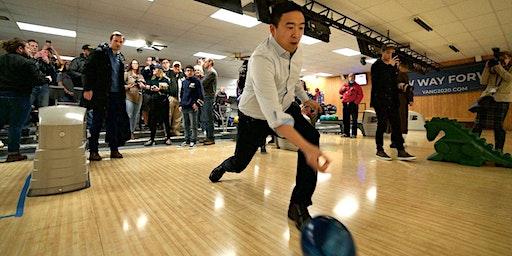 TN Yang 2024 Kickoff Celebration & Bowling Extravaganza!