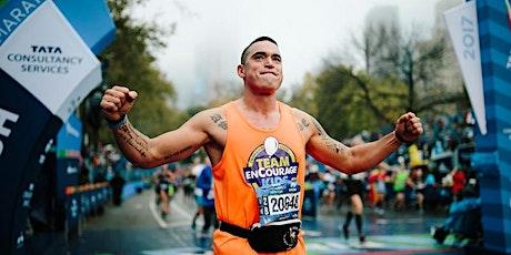 Runners' Ed: 2020 TCS New York City Marathon Charity Entries tickets