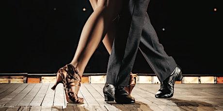 Couples Salsa & Bachata night tickets