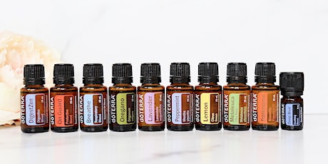 Rock Your Healthcare Naturally with doTERRA! tickets