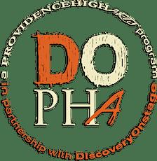 Providence High Arts logo