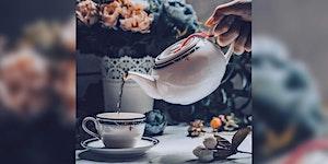 Celebrate Sobriety Sunday Tea Dance