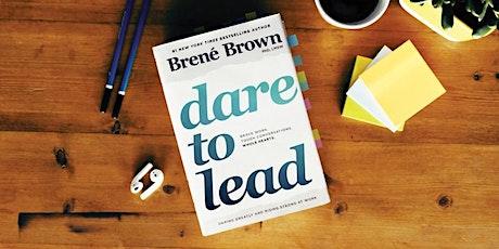 Dare to Lead™ 2-Day Training, July 16 & 17, 2020 in Spokane tickets