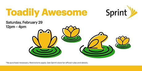 Leap Year at Sprint tickets
