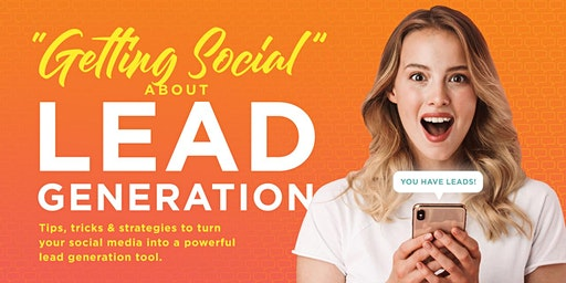 "Arlington, TX ""Getting Social About Lead Gen"", Feb. 28th"