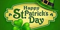 St. Patricks Day Balmoral Bar Crawl