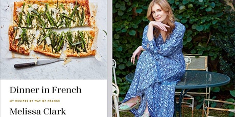 Melissa Clark Book Signing: Dinner in French tickets