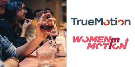 Wine Tasting with Women in Motion tickets