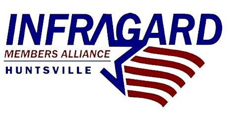 2020 April Huntsville InfraGard Member Meeting tickets