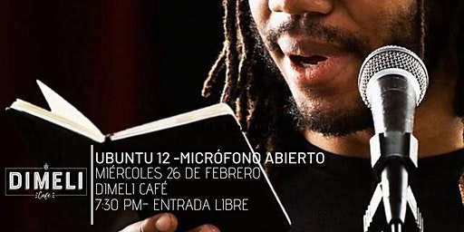 Open Mic- Ubuntu 12