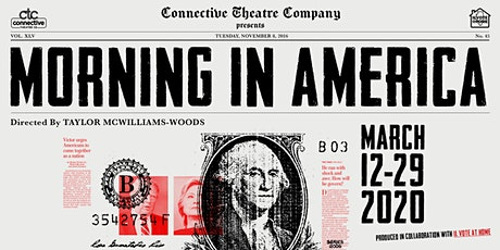 Morning in America tickets