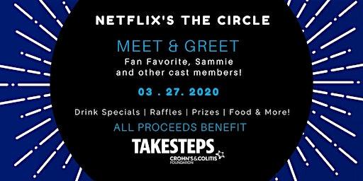 Netflix's The Circle Meet & Greet Night