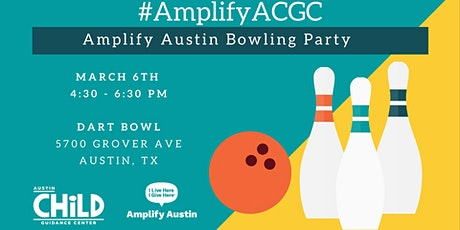 Amplify ACGC Bowling Party tickets