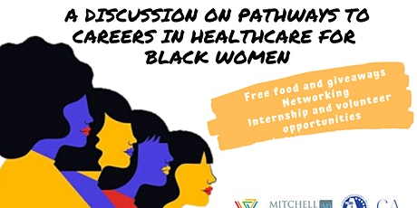 Black Women in Healthcare tickets