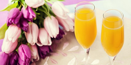 Easter Champagne Brunch tickets