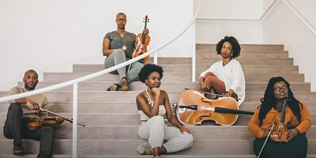 Music Lab: Narratives with D-Composed and Raych Jackson tickets