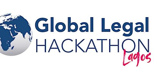 Global Legal Hackathon Lagos - LegalTech Forum