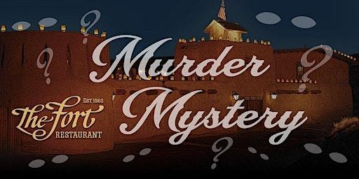 Murder Mystery Dinner- A 1920's Mafia Marriage Murder Mystery