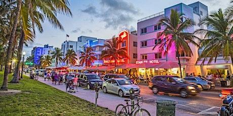 Miami Getaway tickets