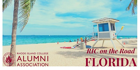RIC on the Road: Naples Alumni Reception tickets