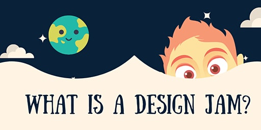 What is a Design Jam?