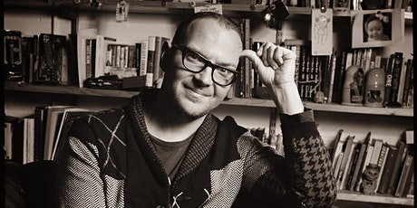 CBC Radio Presents: In Conversation with Cory Doctorow tickets