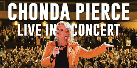 Chonda Pierce - Food For the Hungry Volunteers - Richmond, KY tickets