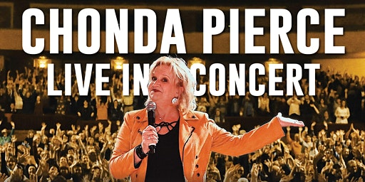 Chonda Pierce - Food For the Hungry Volunteers - Richmond, KY