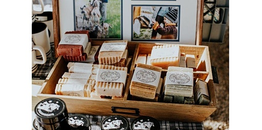 Goat Milk Soap Making with DreamGoats (03-23-2020 starts at 6:00 PM)
