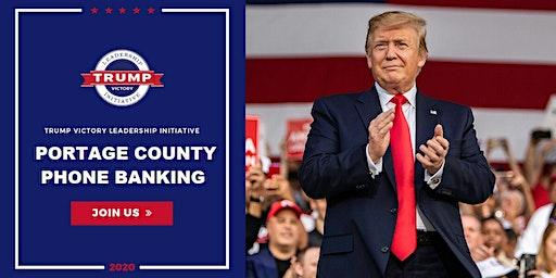 Trump Victory Phone Banking