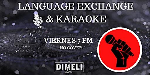Language Exchange & Karaoke